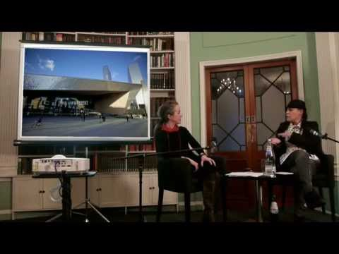 Ellen Gallagher in Conversation with Naomi Wallace: Ports, Portals and Portrayals