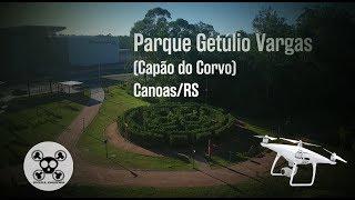 Baixar Um Voo sobre Parque Getúlio Vargas: drone flagra casal no matinho, será?