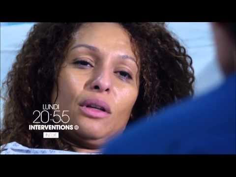 interventions Lundi 24 Novembre à 20h55 Sur TF1 (Ba 3D)