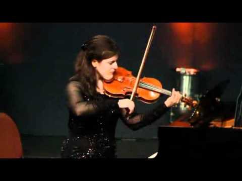 25.   MHIVC 2011 -- Round 1 -- Competitor 4 -- Martha Cohen A