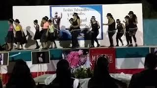 Swin Swin - Grupo de Baile Teodance / 27 de Septiembre 2019