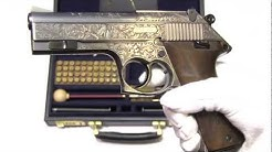 Pistolensammlung der Marke Korth.mp4
