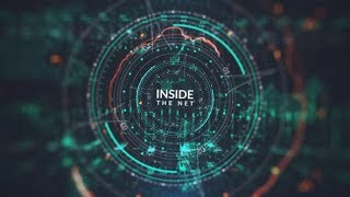 Inside the Net After Effects Template