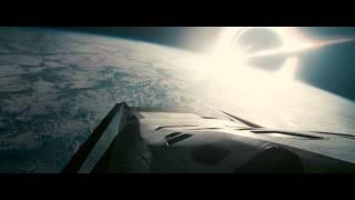"""""""Интерстеллар""""(фантастика, детектив, приключения, 2014) Трейлер №3 в кино с 6 ноября..."""