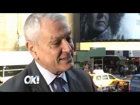 "Pierre Dulaine Talks About ""Dancing In Jaffa"""