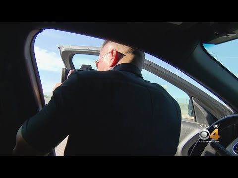 Road Rage Cases Go Up, Denver Police Watch For Bad Driving Behavior