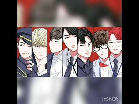 BTS (방탄소년단) 'Fake Love' Remix Nightcore