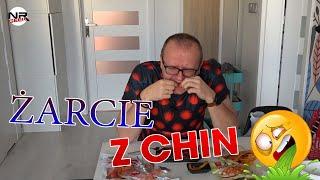 Żarcie z Chin - Odpały