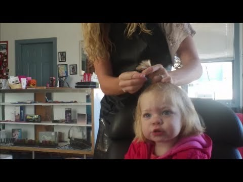 Day in the Life (Part 2) of a Mom/Hairstylist of a 21 Month Toddler!