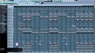 TiNoXBeatz - Cool FL Studio Beat Rap instrumental