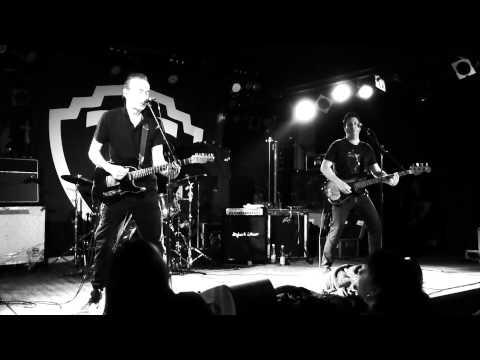 Hugh Cornwell - Hanging around - Treibsand, Lübeck - 22.03.2014