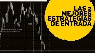 Trading-Estructura de mercado: estrategia de entrada FOREX
