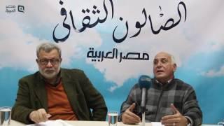 مصر العربية | مصطفى المنيرى يتحدث عن أهمية حمض DNA فى علاج الأمراض