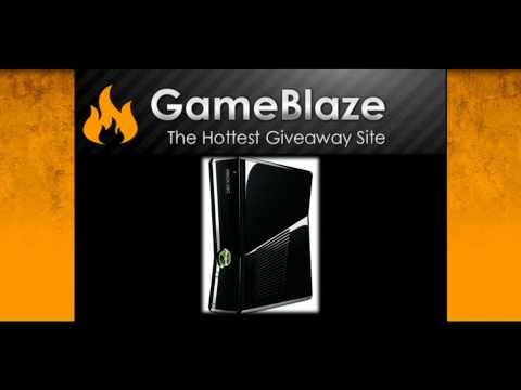 Introducing GameBlaze - The Hottest Gaming Giveaway Site - The New Lockerz