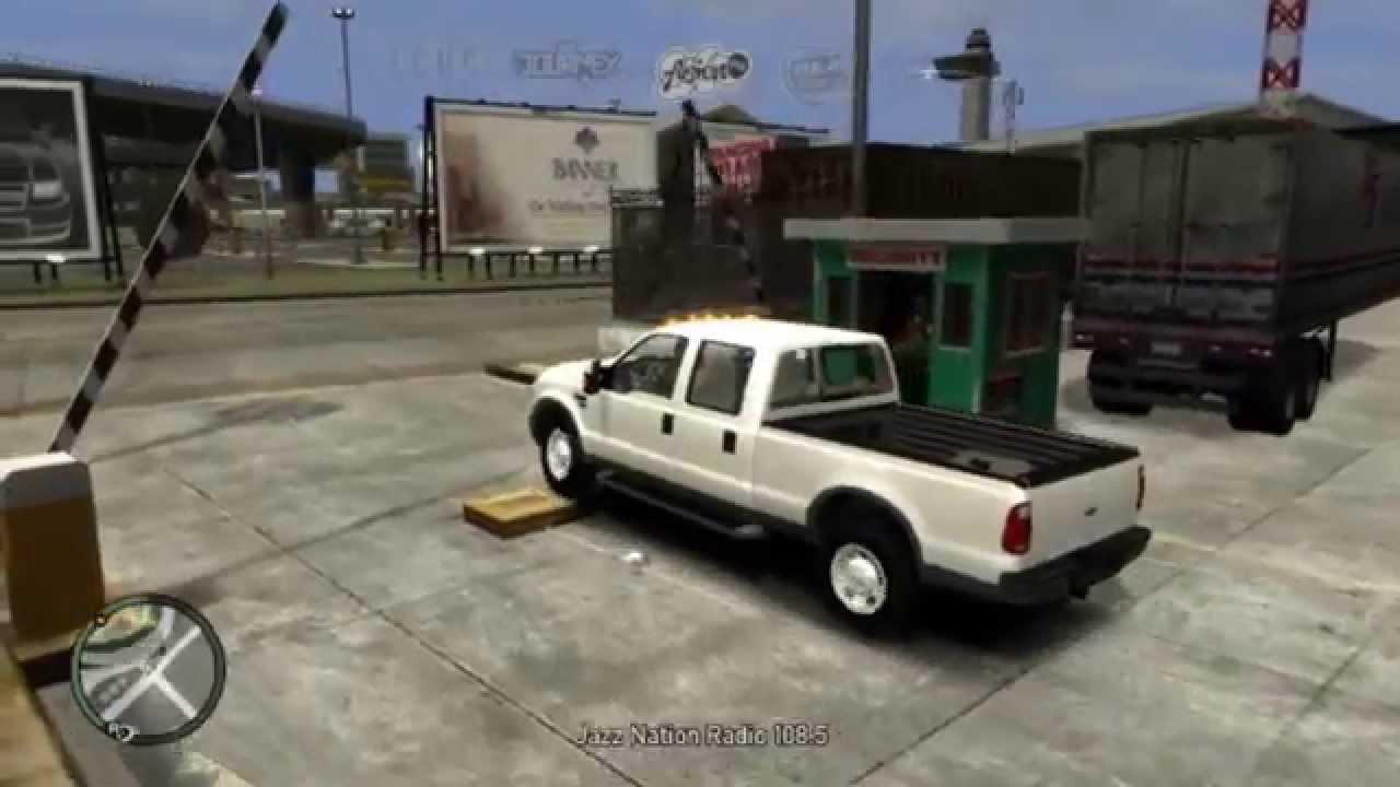 gta 5 utility truck mod autos post. Black Bedroom Furniture Sets. Home Design Ideas