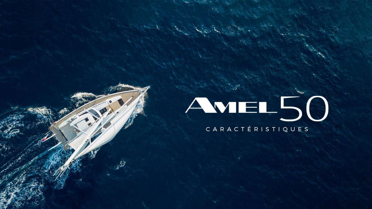 AMEL 50 - Main Features
