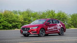Test Drive - MG6 - May 2019
