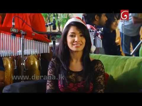 10th December 2014 - Tea Party with Nehara