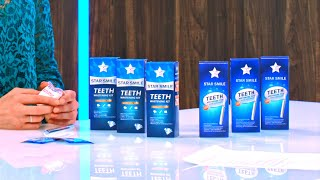 Избелващи продукти за зъби - Star Smile - store.bg