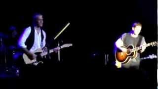 """Matchbox Twenty - """"I Believe in Everything"""" (live cruise recording)"""