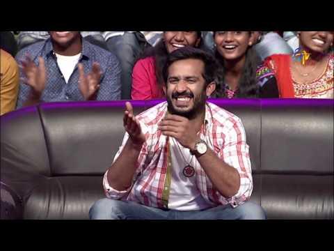 Patas   Yadamma Raju Performance   28th November 2016   ETV Plus