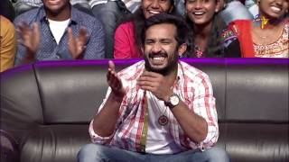 Patas | Yadamma Raju Performance | 28th November 2016 | ETV Plus