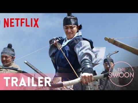Kingdom Season 2 | Official Trailer | Netflix [ENG SUB]