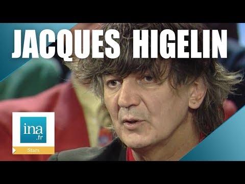 Jacques Higelin 'Mes enfants, Arthur, Ken et Izia' | Archive INA