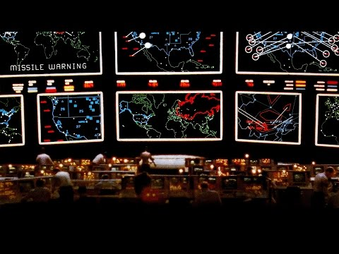 MegaStructures - NORAD (National Geographic Documentary)