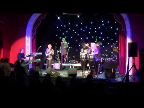 SHAKATAK LIVE AT DEAL UK 12/2013 PART II