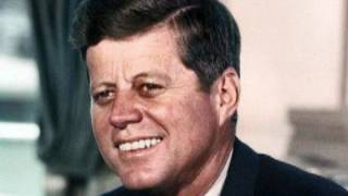 JFK Discusses The Integration of University of Mississippi With Governor Ross Barnett