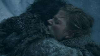 Game of Thrones: Season 3 Episode 6 Clip: The Climb (HBO)
