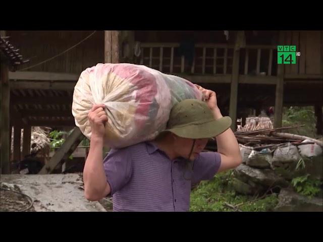 Mưa lũ  gây thiệt hại lớn ở Hà Giang | VTC14