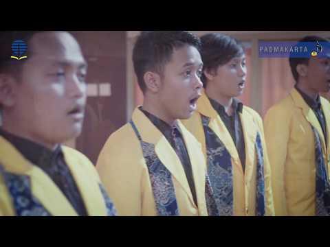 Hymne Universitas Terbuka - PSM UT YOGYAKARTA
