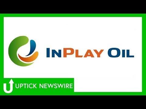 CEO Douglas Bertole of InPlay Oil Corp.(OTCQX: IPOOF)