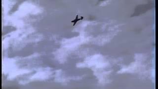 Saab Safir 91D aerobatics (EHGG) PH-RLA