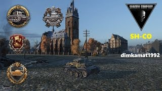 World of Tanks - Pz.Kpfw. II Ausf. J - Tier 3 MAUS??? - 1vs9 - 13 Kills