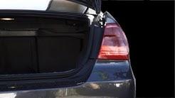 BMW E90 Rücklicht Lampe wechseln