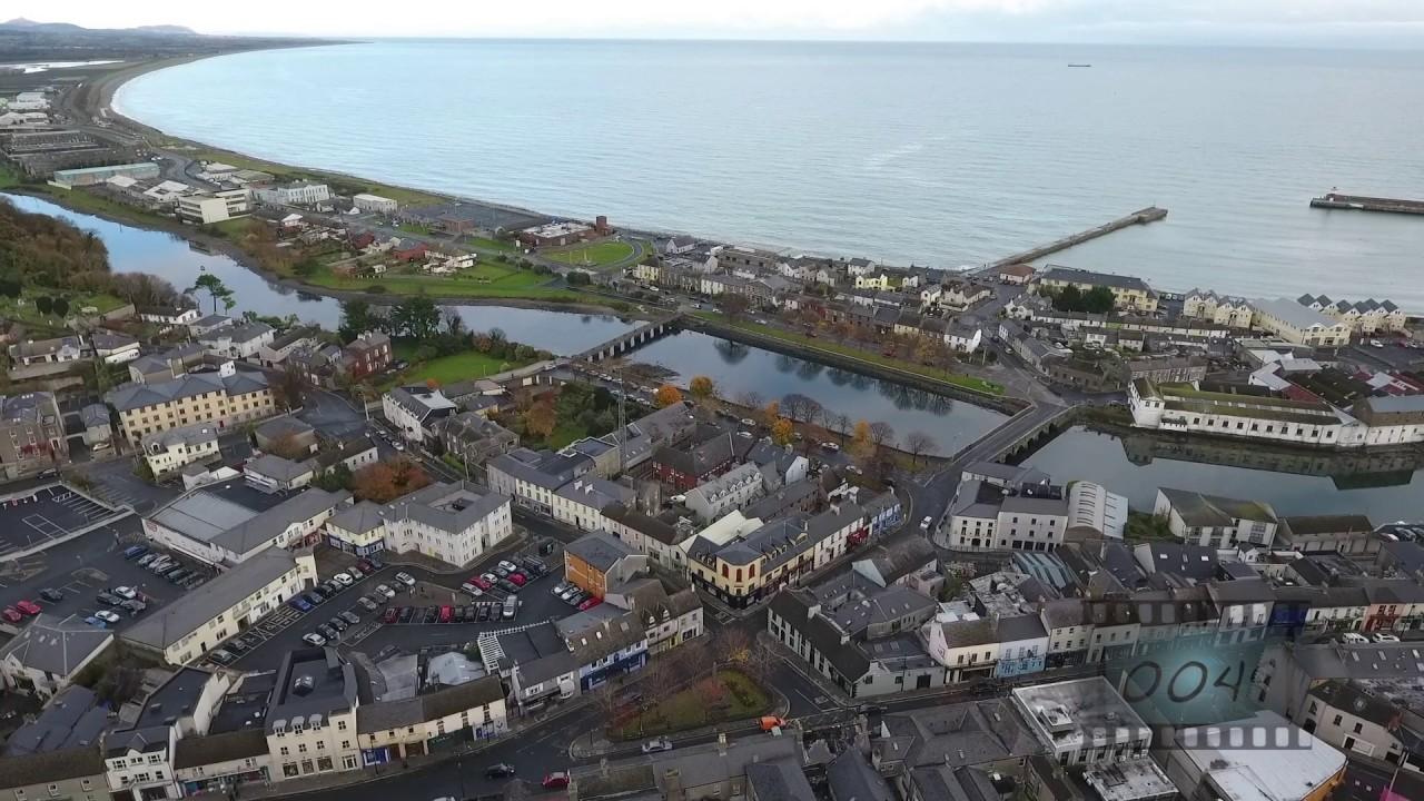 wicklow town ireland