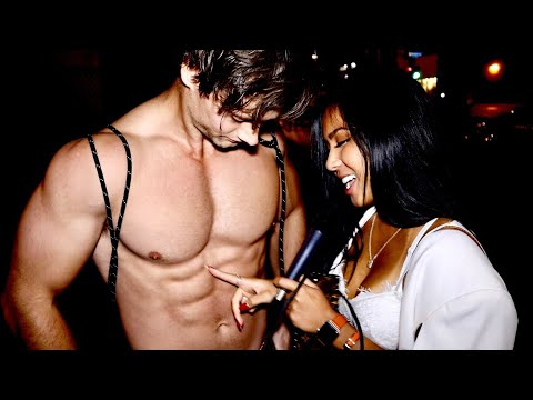 How Many Abs Do Girls REALLY Want On A Guy? (IT'S NOT 6) | Connor Murphy