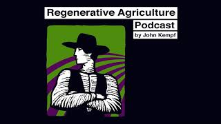 A Geological Perspective On Regenerative Agriculture with David Montgomery