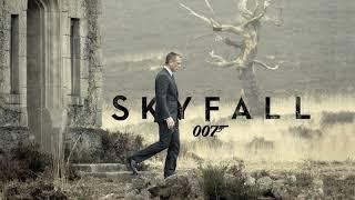 007: Skyfall Movie Score Suite - Thomas Newman (2012)