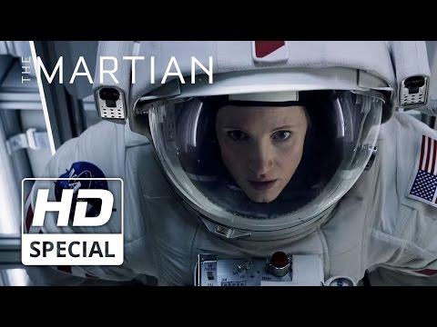 The Martian | European Premiere Highlights | Official HD Featurette 2015