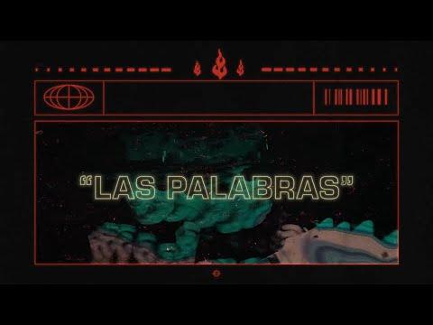 Bunbury - Las palabras (Lyric Video Oficial)
