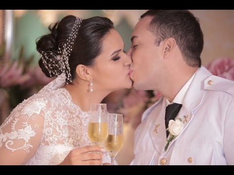 Wedding Camila e Eduardo - 17.10.2015 - Video Clip  Vimeo HD -  Oficial