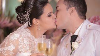 Wedding Camila e Eduardo - 17.10.2015 - Video Clip  Vimeo HD -  Oficial