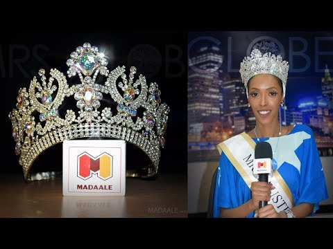 Mrs Australia Globe 20117 - Najma Ali