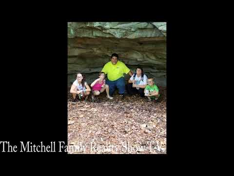The Mitchell Family radio interview