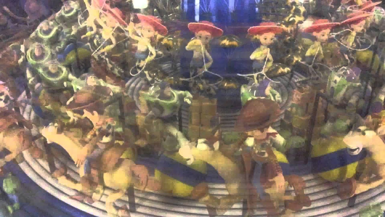 3d zoetrope how to make