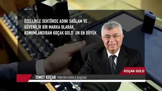 Koçak, Ahmet Koçak - Mücevher Sektörü Video Rehberi